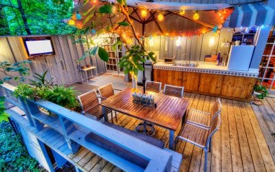 7 DIY Deck Upgrades That Will Improve Your Backyard